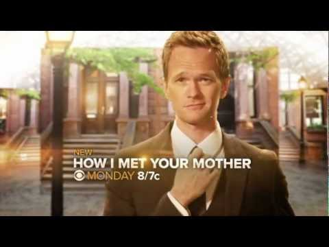 How I Met Your Mother 7.10 Preview