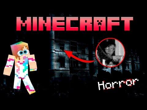 ВЫЖИТЬ В ДОМЕ! { Minecraft Horror Map }