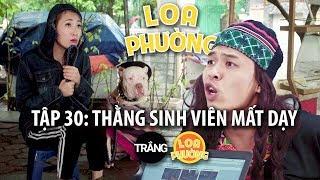 Video 30Shine TV Phim Hài | Nhà quê Trung Ruồi lên thành phố cắt tóc | Trích Loa Phường MP3, 3GP, MP4, WEBM, AVI, FLV Agustus 2018