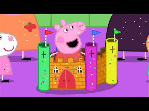 We Love Peppa Pig  School Project #12