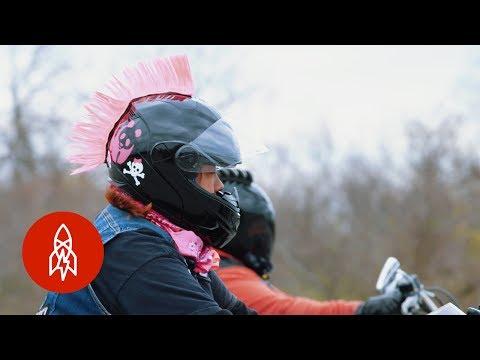 Women's Biker Club Helping Babies in Need