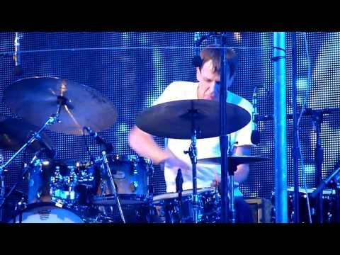 John Mayer & Keith Carlock - Waiting on the World to Change intro