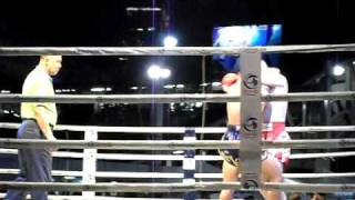 Things To Do In Bangkok (Free Muay Thai)