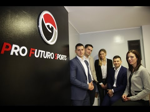 Спортивное агентство Pro Futuro Sports (PFS). Спортивные стипендии в США и Европе.
