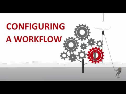 Processing Documents with ABBYY Recognition Server – Demo Video