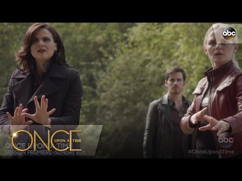 Once Upon a Time 6.01 Clip 2