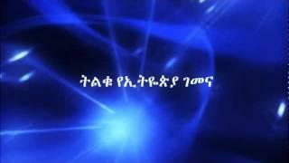 Gemena: Telequ Ye Ethiopia Gemena; Meles's Brutal Regime In The Last 20 Years