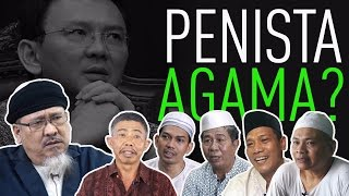 Video Benarkah Ahok Nistakan Agama? MP3, 3GP, MP4, WEBM, AVI, FLV Januari 2019
