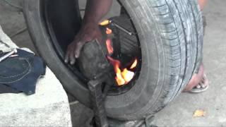 Video Philippines Tire Repair MP3, 3GP, MP4, WEBM, AVI, FLV September 2018