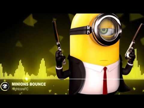 New Electro 2015 - Minions Bounce (Original Mix)