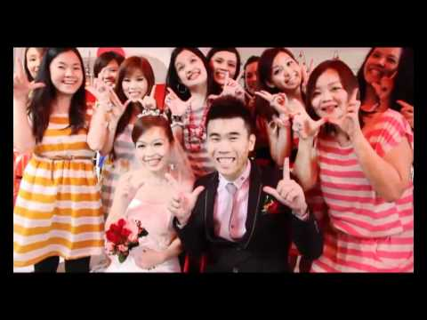 Malaysia Wedding video 2012 : Lee + Chery