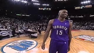 Vince Carter  @ Slam Dunk Contest 2000 - All Dunks