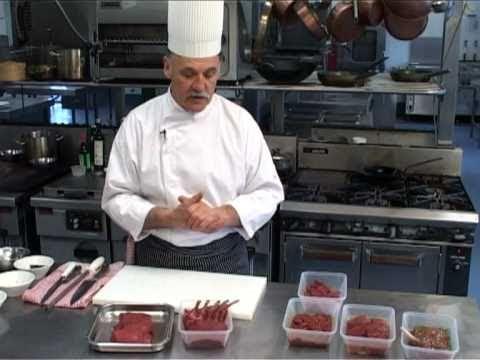 Hertenvlees en bereidingsmogelijkheden
