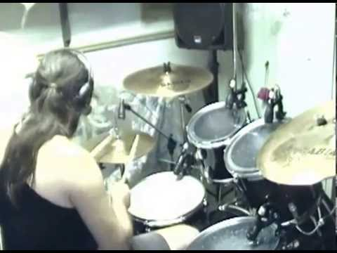 "Filippo Muraro drum cover (Tonight ""Best You Ever Had"" live on Letterman - John Legend)"