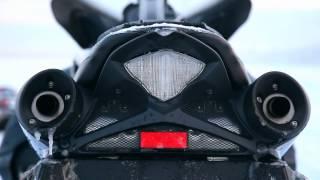 7. Kelkkalehti 2013 #001 - Yamaha RS Vector LTX EPS koeajo