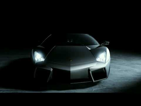 0 Lamborghini   Reventon Roadster | Promotional Video
