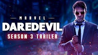 Marvel's Daredevil Season 3 | Trailer Music