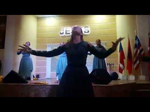 Ministério de Dança Unção Plena