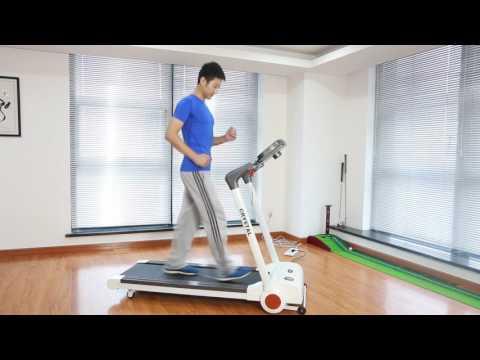 Treadmill/running machine/walking machine/jogging machine SJ-M5