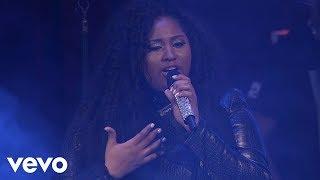 Video Jazmine Sullivan - Forever Don't Last (Live from Birmingham, AL - Yahoo! Live) MP3, 3GP, MP4, WEBM, AVI, FLV Juli 2018