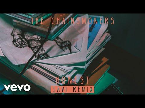 Video The Chainsmokers - Honest (SAVI Remix) (Audio) download in MP3, 3GP, MP4, WEBM, AVI, FLV January 2017
