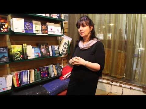 Reflexology for Fertility by Barbara Scott