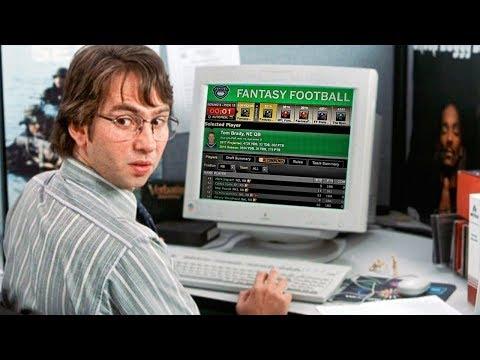 Why Do People Play Fantasy Football?