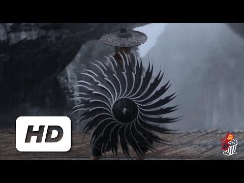 SHADOW 2019 Official US Trailer   From Director Zhang Yimou