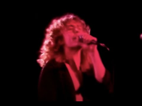 Led Zeppelin - Rock And Roll (Live At Knebworth 1979) (Official Video)