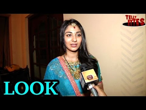 EXCLUSIVE! Imli talks about her Godhbhari Outfit