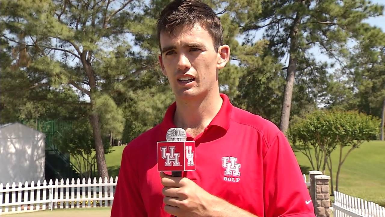 Houston Men's Golf: NCAA Eugene Oregon Preview