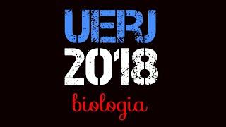 Questões de BIOLOGIA UERJ 2018 Acompanhe todas as nossas dicas, novidades e vídeo-aulas em nossas redes sociais:...
