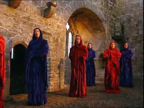 Tekst piosenki Gregorian - Heaven can wait po polsku