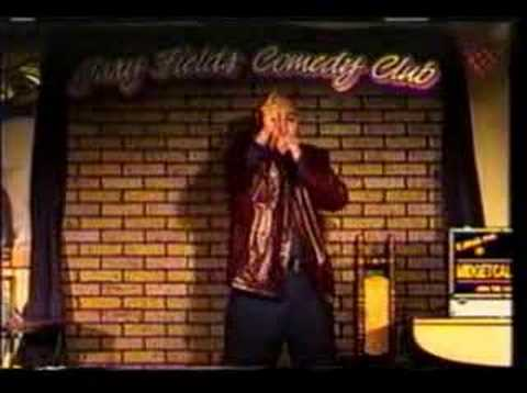 Kirk Nolan @ Gary Fields Comedy Club