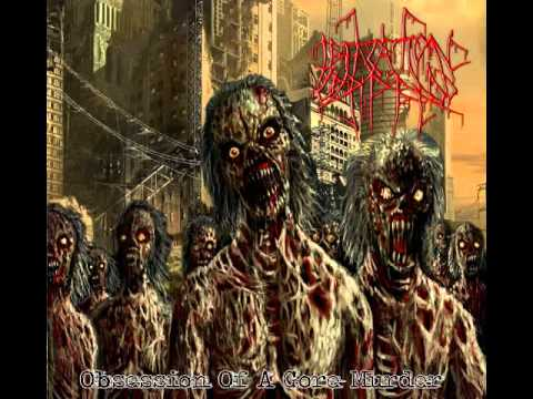 2012 - Defecation Of Putrid Blood - Beyond The Obsession