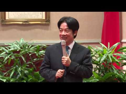 Video link:Premier Lai receives annual honorees of National Good Deeds and Good People movement (Open New Window)