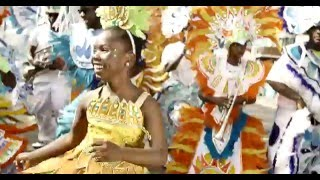 Junkanoo Is My Carnival