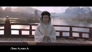 АМАТЭРАСУ альбом Тидори дневник самурая 2014г
