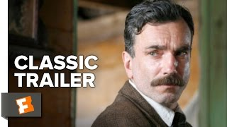 There Will Be Blood 2007 Official Trailer  Daniel DayLewis Paul Dano Movie HD