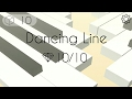 Dancing Line The Piano 100 10 10 Gems