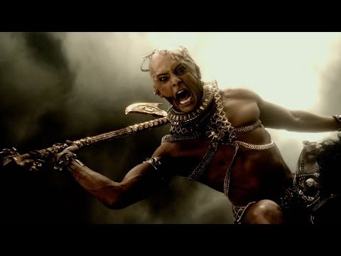 300: Rise of an Empire (Featurette 'Villains of 300')