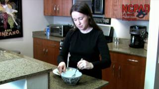 Apple Recipes YouTube video