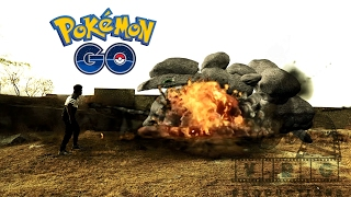 Pokemon GO Real Life UPDATE