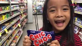 Video Belanja di Supermarket sambil Belajar Mengenal Bentuk Benda | Zara Cute Homeschooling MP3, 3GP, MP4, WEBM, AVI, FLV Januari 2019