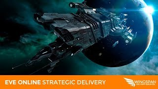 Take the fight on this C6 hole? WHY NOT?! (EVE Online solo Tengu PVP)