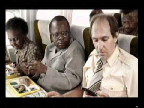 Beef or Chicken DSTV advert
