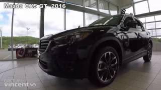 Mazda CX-5 GX 2017 youtube video