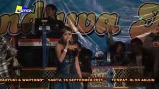 Anik Arnika - Isep Isep Tebu - Pandawa Nada - Live Gebang Udik