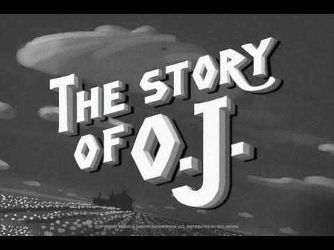 The Story of O.J. - Jay Z [Official Lyrics Video]