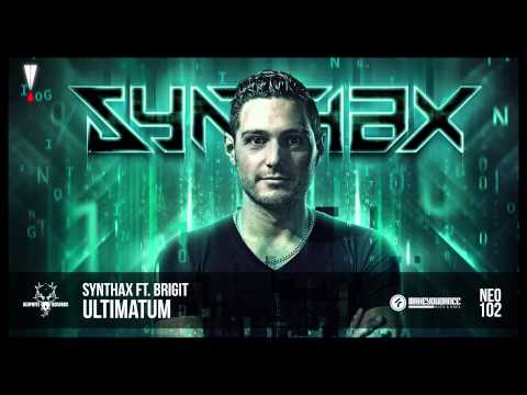 Synthax ft. Brigit - Ultimatum